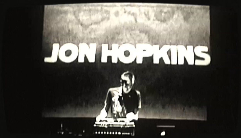 Jon Hopkins image